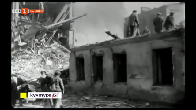 75 години от падането на блокадата на Ленинград