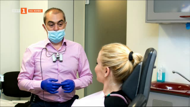 Какво е автотрансплантация на зъб?