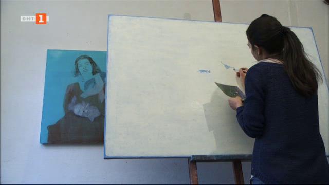 Какъв е шансът на младите творци, родени в България?