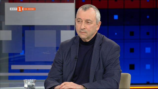 БСП стратегии и властови престрелки - евродепутатът Георги Пирински
