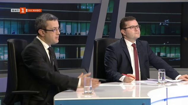 Скандалите през изминалата седмица - Тома Биков от ГЕРБ и Пенчо Милков от БСП