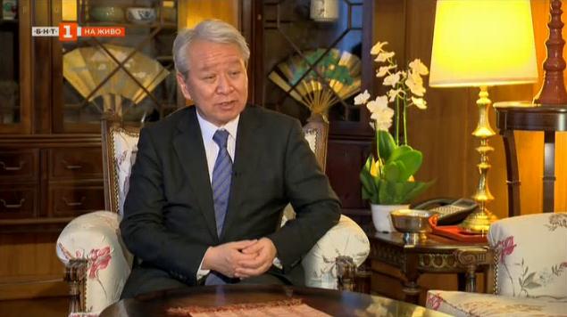 Как се променя светът – професор Акихито Танака