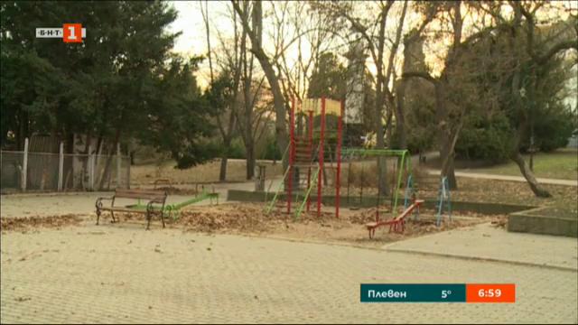 Мащабни ремонти на Морската градина във Варна