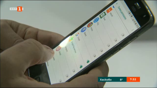 Как рискуваме личните си данни през телефона?