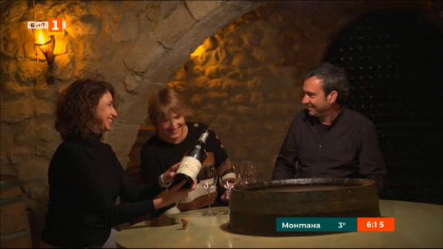 Испански производители на пенливо вино се обединяват