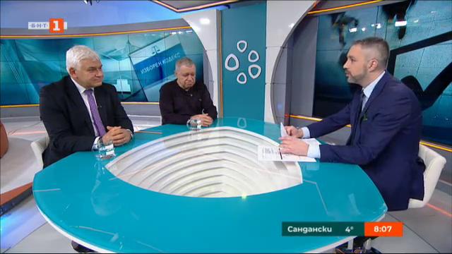 Проф.Киров: Избори се печелят с доверие на избирателите, а не с хватки в кодекса
