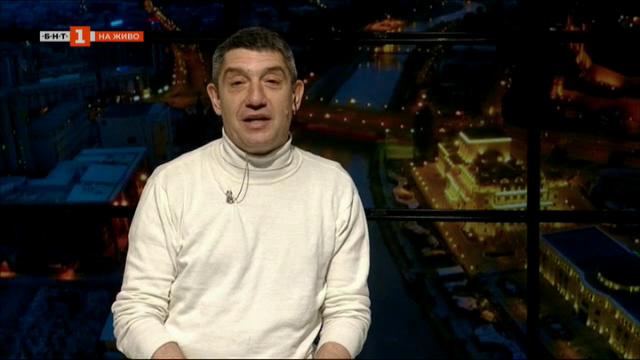 Северна Македония и Северо-атлантическият пакт – телевизионен мост от Скопие