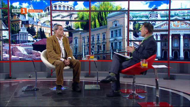 Проф. Миланов: Здравната система е в хаос, договорното начало е проформа