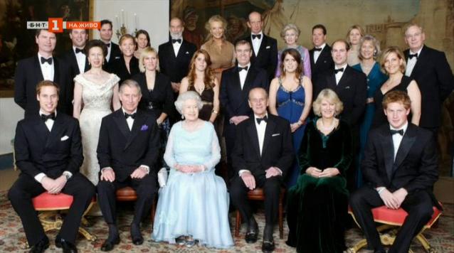 Пет влиятелни фамилии