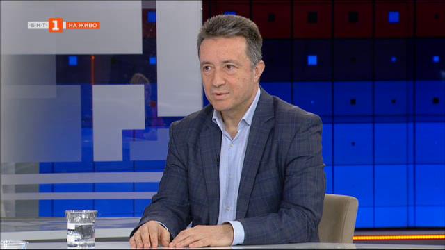 Янаки Стоилов: Съмненията за шпионаж да се изяснят като юридически обстоятелства
