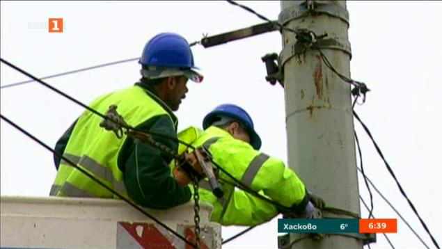 Над 27 тона меден проводник са изчезнали в Русе