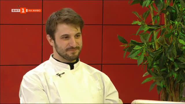Рецепта до 10 лева с шеф Виктор Жечев: Рагу