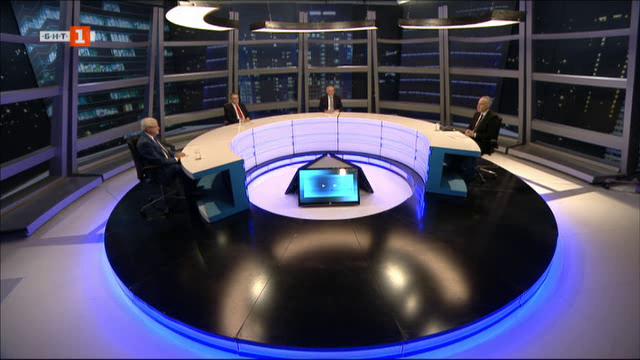 Идеи за реформа – здравният министър Кирил Ананиев