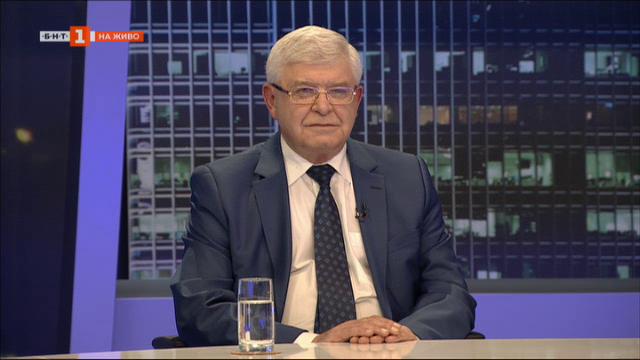 К. Ананиев: Ще променим здравната система чрез оптимизиране и преструктуриране