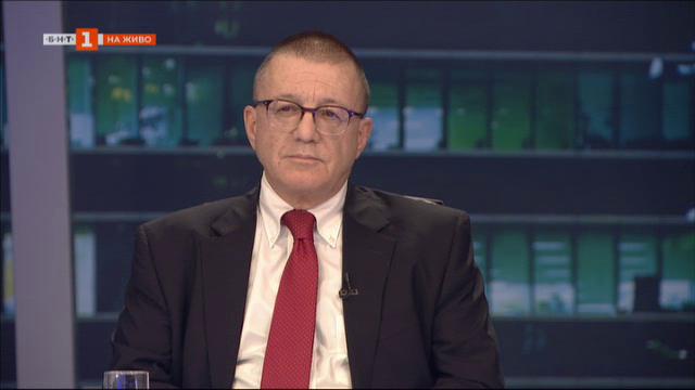 Бойко Ноев: Опитът за убийство на Гебрев е заради руски и български интереси