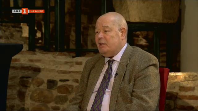 Проф. д-р Иво Банац: Ако не участвате в политиката, нищо не може да промените