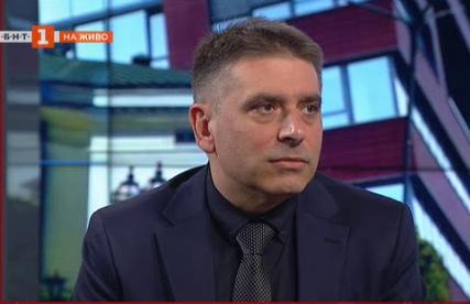 Данаил Кирилов: Промените в Изборния кодекс не обслужват никакъв интерес на ГЕРБ