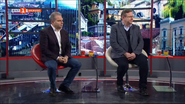 Явор Дачков: Върху премиера Борисов в момента се оказва американски натиск