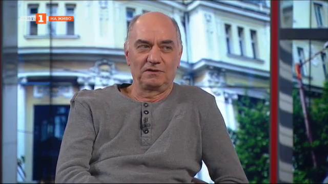 Георги Кадурин - новият Маркиз дьо Сад: провокация за публиката