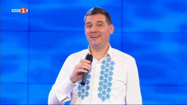"""Веско Василев, """"Танцът на вятъра"""", """"Творецът"""" и Пенка Павлова"""