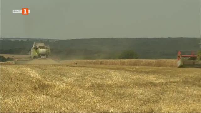Седма национална среща на земеделските производители в България