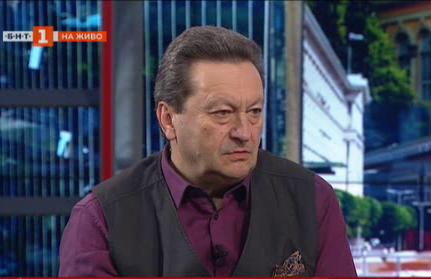 Ерменков: С промените служебната победа на ГЕРБ се залага и то не от наивност