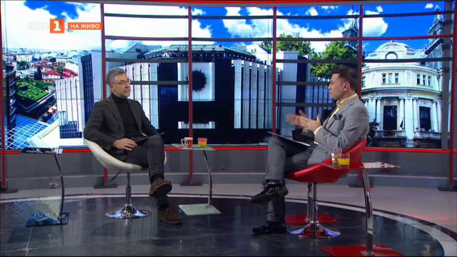 Проф. Вълчев: Проблемът на българските избори не е ниската избирателна активност