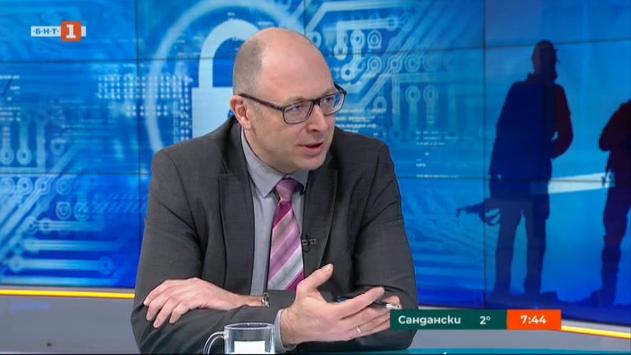 Форумът по сигурност в Мюнхен - коментар на Йордан Божилов