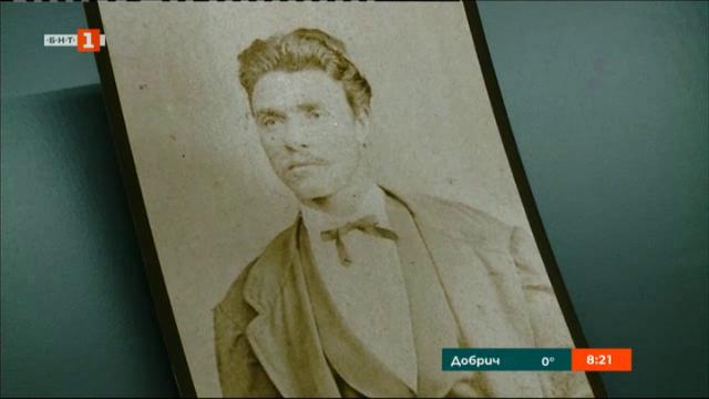 Показват новооткрита снимка на Левски в музея в Карлово
