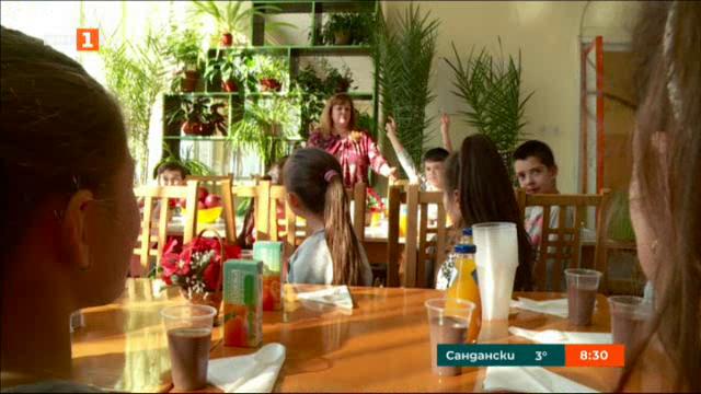 Пряко от Пловдив: Новите технологии при храненето