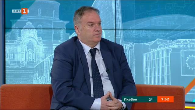 Проф. Чуков: Няма доказателство за българи в редиците на Ислямска държава