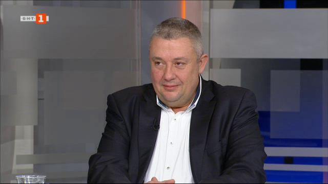 Илия Лазаров: Смятаме, че трябва да има обща дясна листа