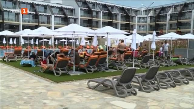 Броят на чуждестранните туристи в България расте