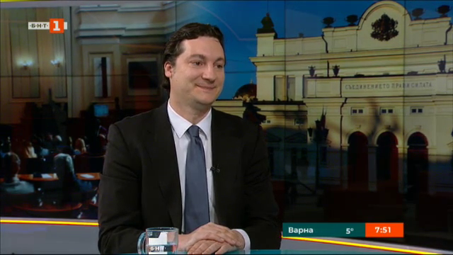 Крум Зарков: ГРАО не засича българите с адреси у нас, които живеят в чужбина