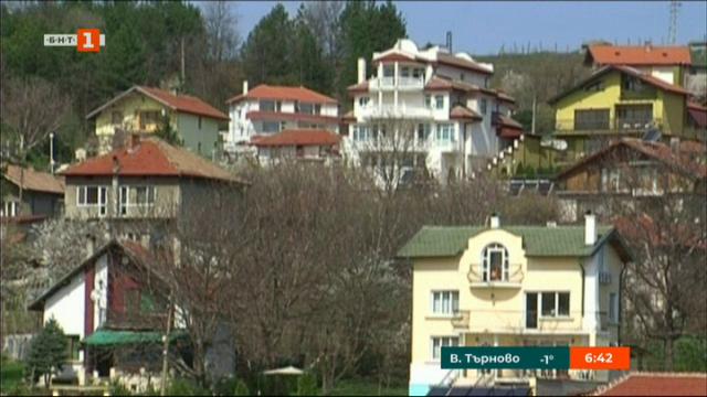 Търси се решение за проблемите с водоснабдяването в русенското село Николово