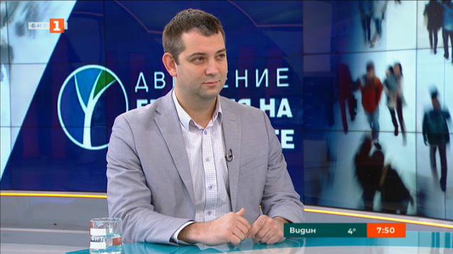 Димитър Делчев, ДБГ: Десницата е силна, когато е обединена