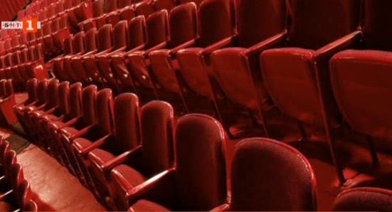 Театрална критика