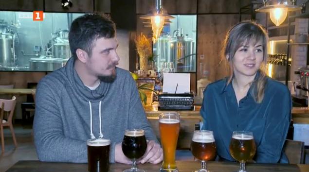За хубавата бира и добрия бизнес