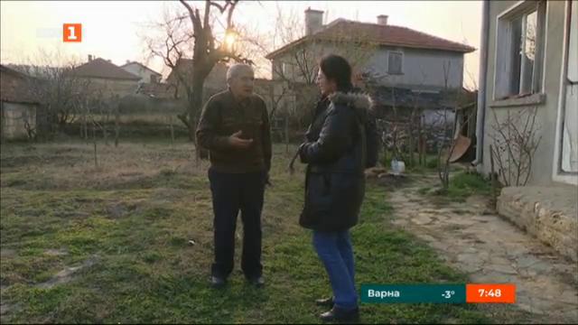 Български пенсионер отправи зов за помощ - не иска пари, а книги