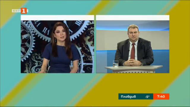 Емил Радев: Без лятно и зимно часово време от 2020 година
