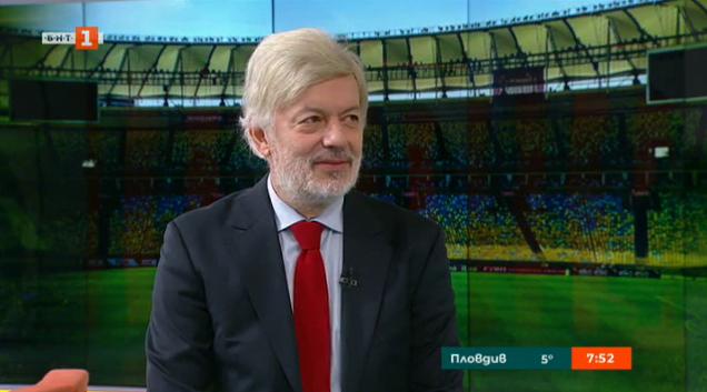 Световно по футбол на Балканите - реалистична ли е идеята?