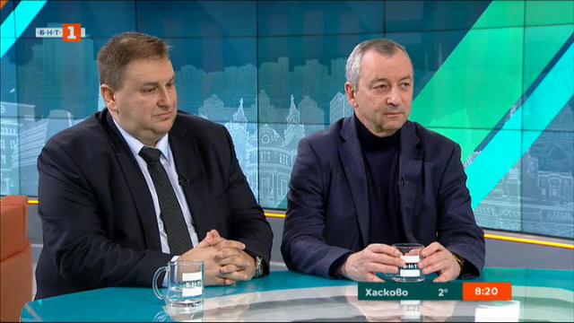 Български евродепутати за избора на европейски главен прокурор