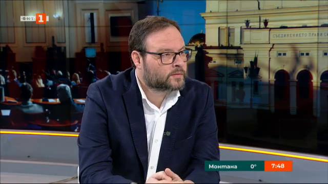 Д. Чуколов, Атака: Обединени патриоти се разпаднаха заради 12 хил. лева