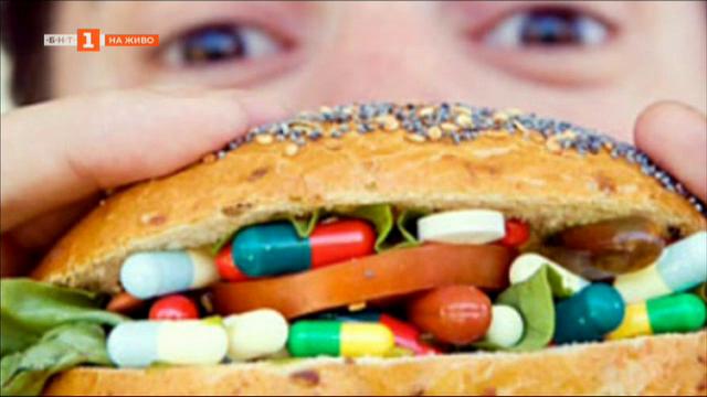 (Без)опасните хранителни добавки