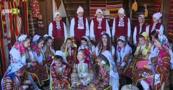Уникалното песенно и музикално наследство на с. Корница