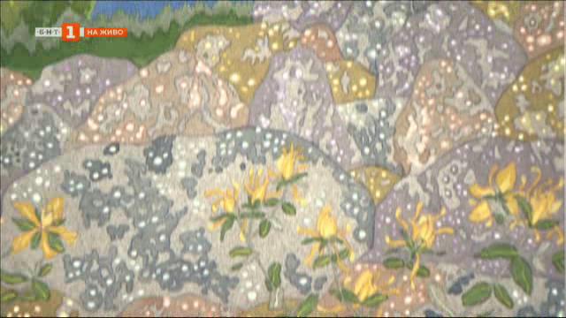 В Омагьосаното царство на Николай Райнов