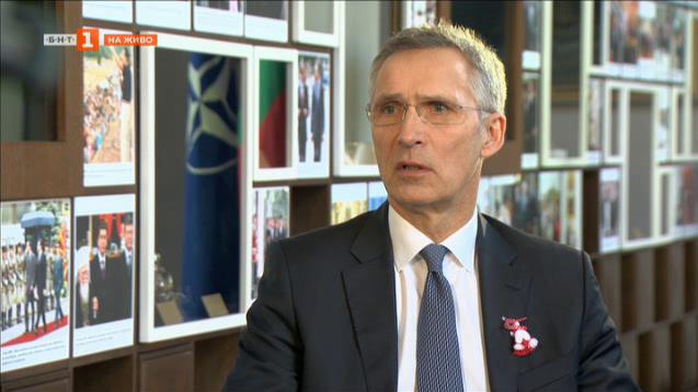 Светът на съюзите – Йенс Столтенберг, генерален секретар на НАТО