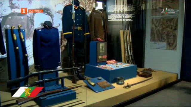 Въоръжението на основните армии по време на войната