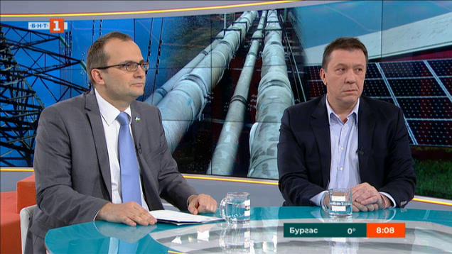 Плюсовете и минусите на проекта Турски поток през българска територия