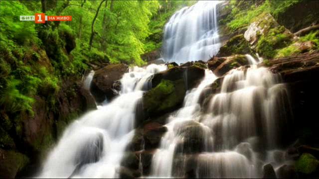 Къде може да откриете най-красивите водопади у нас